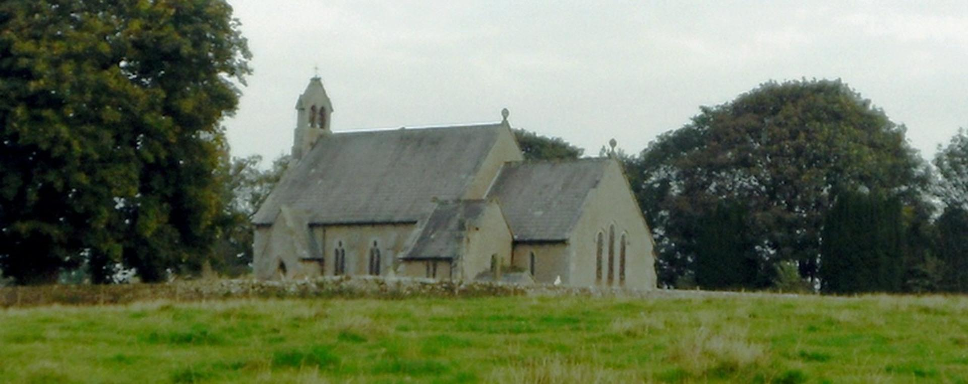 Church of St. Thomas a Becket in Kirkhouse